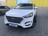 Hyundai Tucson 2019 года за 11 280 000 тг. в Нур-Султан (Астана)