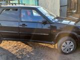ВАЗ (Lada) 2114 (хэтчбек) 2009 года за 500 000 тг. в Уральск – фото 5