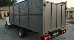 ГАЗ ГАЗель 2004 года за 2 300 000 тг. в Шымкент – фото 2