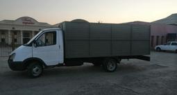 ГАЗ ГАЗель 2004 года за 2 300 000 тг. в Шымкент – фото 5