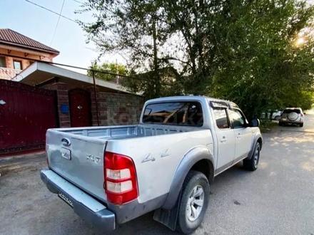 Ford Ranger 2007 года за 4 500 000 тг. в Алматы – фото 7