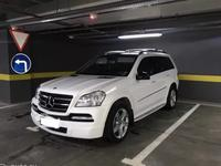 Mercedes-Benz GL 350 2010 года за 15 200 000 тг. в Алматы