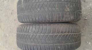 """Шины 235/55 R17 — """"Pirelli Sottozero 3"""" (Румыния), всесезонные, в отличном за 35 000 тг. в Нур-Султан (Астана)"""