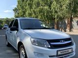 ВАЗ (Lada) 2190 (седан) 2013 года за 2 150 000 тг. в Усть-Каменогорск – фото 2