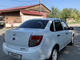 ВАЗ (Lada) 2190 (седан) 2013 года за 2 150 000 тг. в Усть-Каменогорск – фото 5