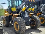 XCMG  LW300KN 2(м3), 3500кг, карьерный на джойстике (цилиндр усиленный) 2021 года за 15 000 000 тг. в Нур-Султан (Астана) – фото 2