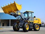 XCMG  LW300KN 2(м3), 3500кг, карьерный на джойстике (цилиндр усиленный) 2021 года за 15 000 000 тг. в Нур-Султан (Астана)