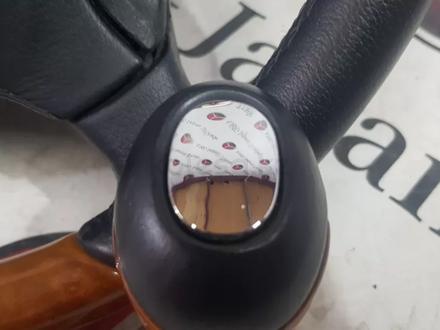 Руль + ручка акпп на Mercedes-Benz w220 за 160 705 тг. в Владивосток – фото 2