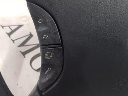Руль + ручка акпп на Mercedes-Benz w220 за 160 705 тг. в Владивосток – фото 7
