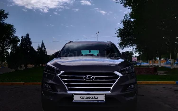 Hyundai Tucson 2019 года за 10 800 000 тг. в Алматы