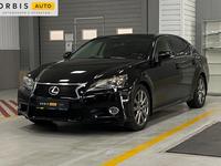 Lexus GS 350 2012 года за 11 290 000 тг. в Алматы