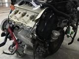 Двигатель Audi BDW 2.4 за 850 000 тг. в Атырау – фото 4