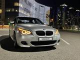 BMW 530 2007 года за 7 000 000 тг. в Алматы