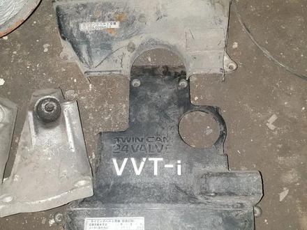 Пластик двигателя Jz за 5 000 тг. в Павлодар