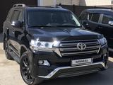 Toyota Land Cruiser 2015 года за 28 000 000 тг. в Костанай