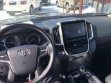 Toyota Land Cruiser 2015 года за 28 000 000 тг. в Костанай – фото 5