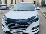 Hyundai Tucson 2020 года за 11 000 000 тг. в Нур-Султан (Астана)