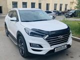 Hyundai Tucson 2020 года за 11 000 000 тг. в Нур-Султан (Астана) – фото 2