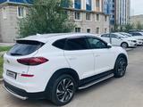 Hyundai Tucson 2020 года за 11 000 000 тг. в Нур-Султан (Астана) – фото 3