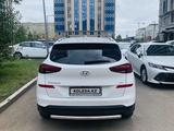 Hyundai Tucson 2020 года за 11 000 000 тг. в Нур-Султан (Астана) – фото 4