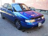 ВАЗ (Lada) 2110 (седан) 2007 года за 1 300 000 тг. в Усть-Каменогорск – фото 2
