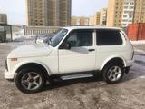 ВАЗ (Lada) 2121 Нива 2018 года за 4 200 000 тг. в Нур-Султан (Астана) – фото 4
