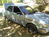 ВАЗ (Lada) 2110 (седан) 2003 года за 600 000 тг. в Усть-Каменогорск – фото 3