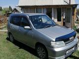 Nissan Cube 2001 года за 1 150 000 тг. в Усть-Каменогорск – фото 2