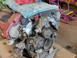Двигатель m119 за 250 000 тг. в Алматы – фото 2