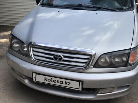 Toyota Picnic 1999 года за 2 650 000 тг. в Алматы
