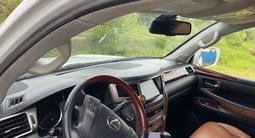 Lexus LX 570 2012 года за 18 000 000 тг. в Петропавловск – фото 2