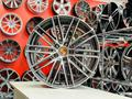 R21 Porsche Panamera за 450 000 тг. в Алматы – фото 3