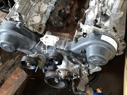 Мотор на LC200 4, 6 за 1 900 000 тг. в Алматы – фото 2