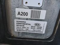 Блок управления двигателем компьютер Киа Оптима К5 за 100 000 тг. в Алматы