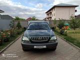 Lexus RX 300 2001 года за 5 000 000 тг. в Алматы – фото 5