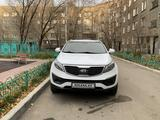 Kia Sportage 2014 года за 6 500 000 тг. в Усть-Каменогорск