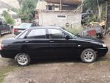 ВАЗ (Lada) 2110 (седан) 1998 года за 700 000 тг. в Алматы – фото 2