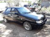 ВАЗ (Lada) 2110 (седан) 1998 года за 700 000 тг. в Алматы – фото 4