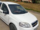 Chevrolet Aveo 2007 года за 1 500 000 тг. в Алматы – фото 3