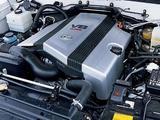 Двигатель 2uz TLC 100 за 1 050 000 тг. в Уральск