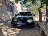 BMW 525 2001 года за 3 950 000 тг. в Тараз – фото 2
