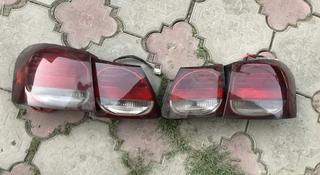 Фонари задние комплект в хорошем состоянии, оригинал за 40 000 тг. в Алматы