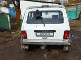 ВАЗ (Lada) 2121 Нива 2000 года за 1 000 000 тг. в Караганда – фото 2