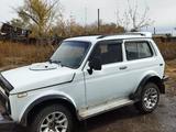 ВАЗ (Lada) 2121 Нива 2000 года за 1 000 000 тг. в Караганда – фото 3