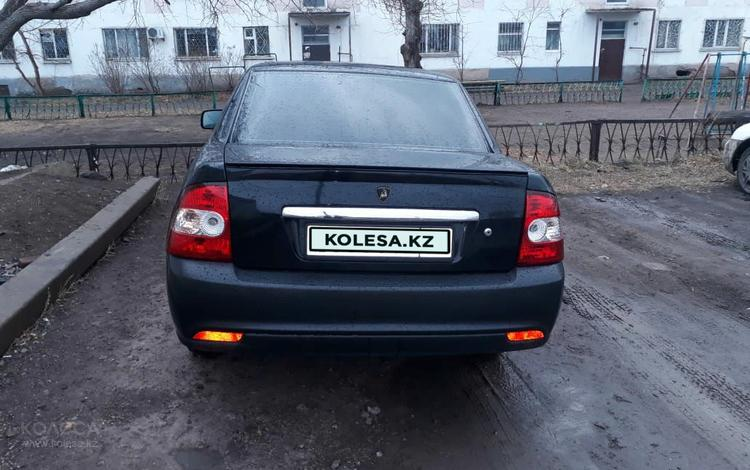 ВАЗ (Lada) 2170 (седан) 2012 года за 1 700 000 тг. в Атбасар