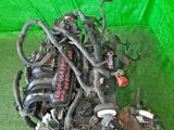 Двигатель NISSAN LIBERTY RM12 QR20DE за 249 000 тг. в Костанай