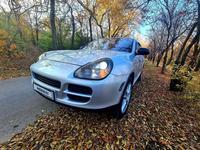 Porsche Cayenne 2005 года за 6 000 000 тг. в Алматы
