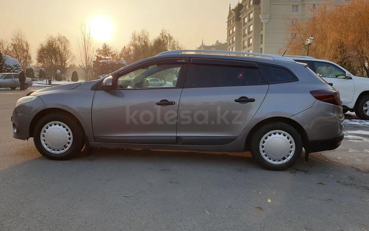 Renault Megane 2010 года за 3 200 000 тг. в Алматы
