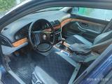 BMW 528 1998 года за 1 450 000 тг. в Алматы – фото 2