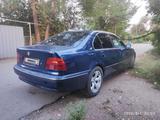 BMW 528 1998 года за 1 450 000 тг. в Алматы – фото 4